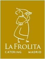 La frolita Catering Logo